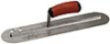 MXS205FD Marshalltown - 20in X 5in Blue Steel Finishing Trowel w/Curved DuraSoft? Handle MXS205FD